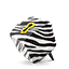 Zebra Box Icon